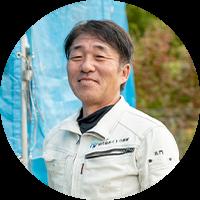 【職人】永田 正人