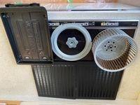レンジフード(換気扇)クリーニング / レンジフードタイプ