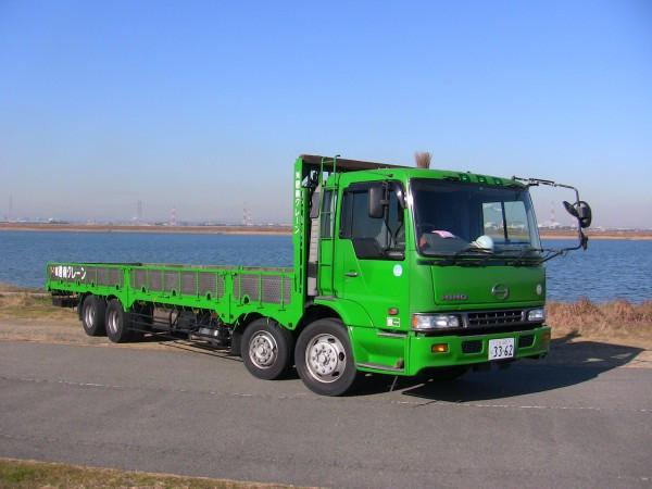 14tトラック