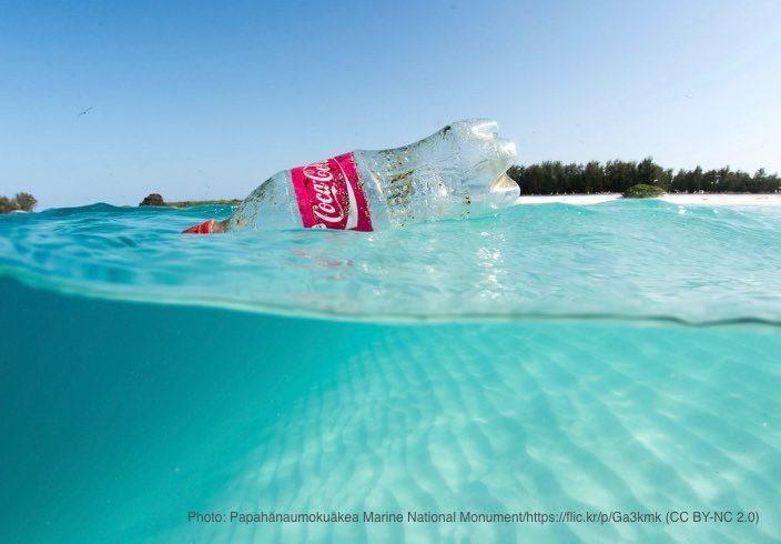 3.地球環境への想いをこめて。100%ペットボトルリサイクル糸使用可能