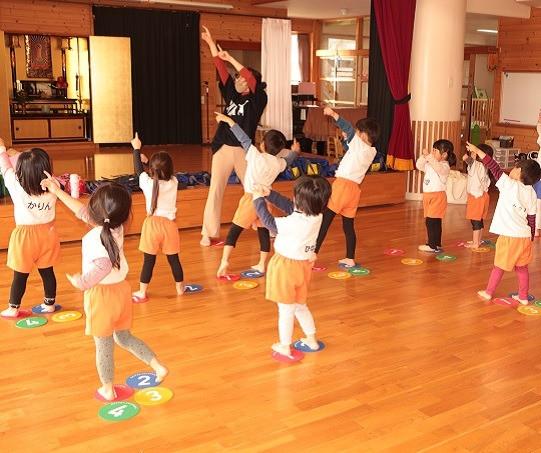セイハダンス教室