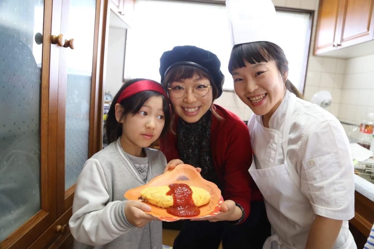 世界中のレストランで働いたtomocoシェフの料理を見学!