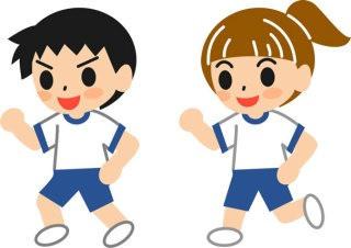 子どもの為の体幹トレーニング