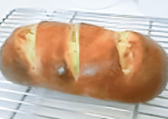 チーズパン(1個)
