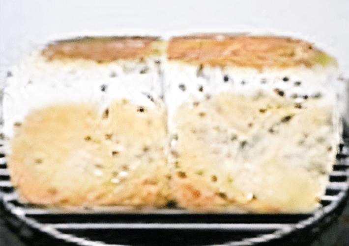 黒ごま食パン(1斤)