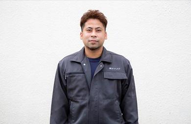 代表取締役 田中 聡之
