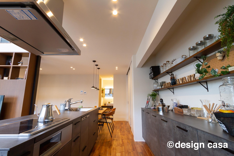 design casa 建築家と暮らしをデザインする家づくり