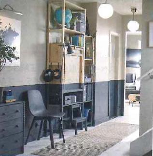 約10畳☆リビング家具の「多機能な配置」とは?