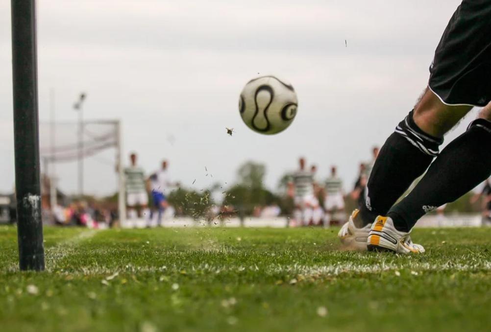 山口市で習いごとを考えているならサッカーがおすすめ!