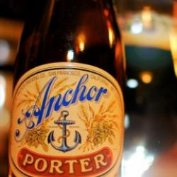 紹介 世界のビール 〈アンカー・ポーター〉