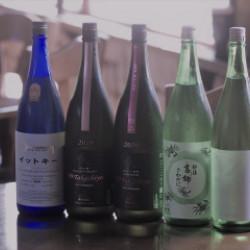 夕涼みをしながら、キンキンに冷えた日本酒もよろしいかと。日本人なんだから\(◎o◎)/!