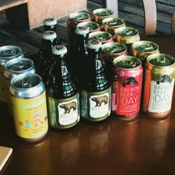 国産ビールに注目