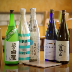 【日本酒の新しい世界を開く鍵】 Sake, named Ittoki, a key open to the new world of Sake!