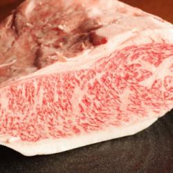 脂質最高!松阪牛イチボ