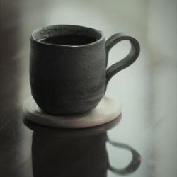 心ふるえるコーヒーを マンデリン・ビンタンリマ