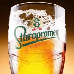 紹介 世界のビール 〈スタロプラメン〉