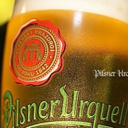 紹介 世界のビール 〈ピルスナー・ウルケル〉
