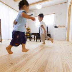 広島市で自然素材住宅をご検討中の皆様へ