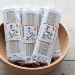笠そば 乾麺(250g入)画像