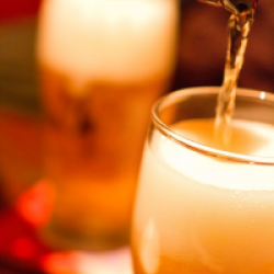 実はビールは身体にいい!?画像