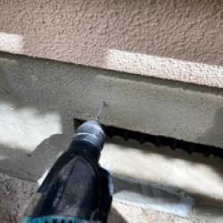 住宅基礎補修工事(浮き)画像