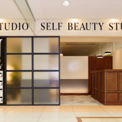"WORKS SHOP に""SELF BEAUTY STUDIO N BODY@岸和田カンカンベイサイドモール店""をアップしました画像"