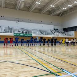 九州リーグ2部 第1節マッチレポート