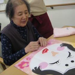 豊川市にあるデイサービスや老人ホームの「株式会社 郷美の杜」画像