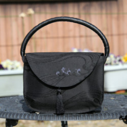 オーダーの布バッグ画像