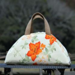 帯のバッグ(作品No1161)画像
