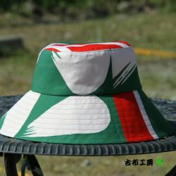大漁旗の帽子(作品No1164)画像