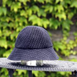 能登上布の帽子(作品No1175)画像