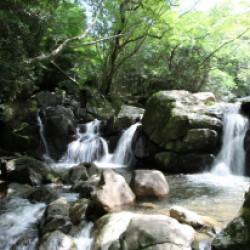 尼ン滝画像