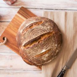 西大路駅近くのパン屋「mina_mina」画像