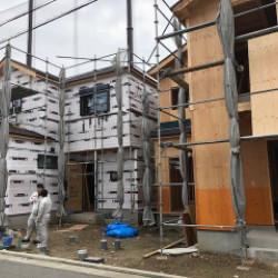 新築戸建住宅画像