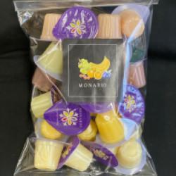 夏季限定「白ミックス、紫ミックス」を限定袋入りにて販売開始いたします!画像