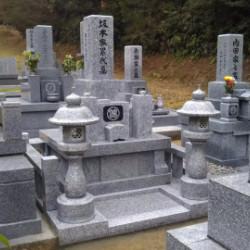 お墓のリフォームが完成しました‼️