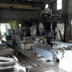 製造部本社工場