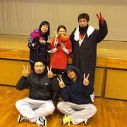 鹿本ビーチ2連覇達成です!