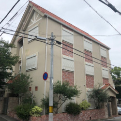 須磨区T様邸 塗装工事完了画像