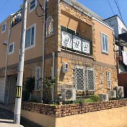 神戸市灘区H様邸塗装工事画像
