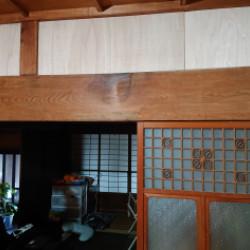 神戸市北区H様邸 色合わせ画像