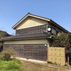 鳥取県 O様邸塗装工事画像