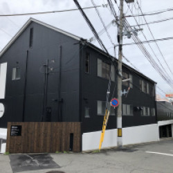 神戸市西区新事務所画像