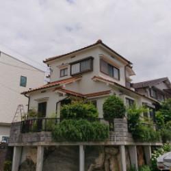 神戸市北区T様邸画像