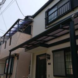 神戸市長田区S様邸・S様邸(2軒)画像