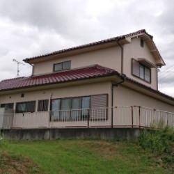 神戸市北区H様邸画像