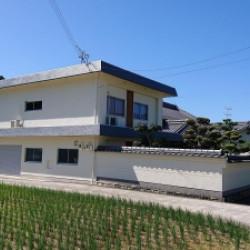 神戸市北区M様邸画像