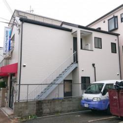 神戸市長田区I様邸画像