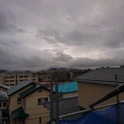 神戸市北区O様邸 高圧洗浄画像
